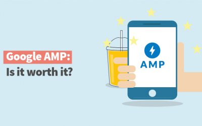 Impact of Accelerated Mobile Pages (AMP) on Google SEO