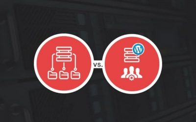 Shared vs. Managed Hosting