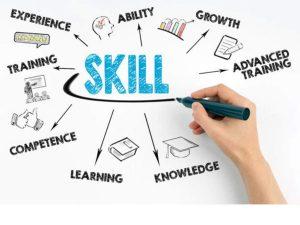 skillset for web devs
